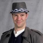 Zack Lawrence - Delantare series Showrunner