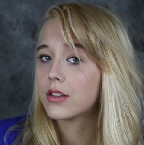 "Paige Awtrey as Zana in ""Delantare: Free"""